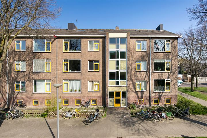 Van der Doesstraat 5