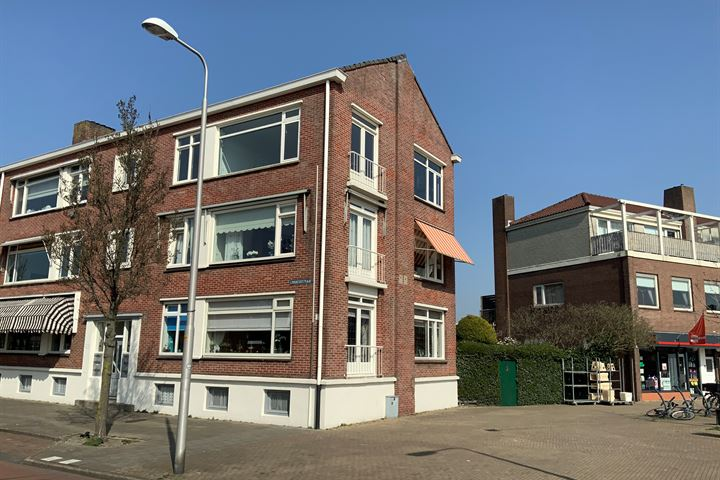 Linnaeusstraat 167