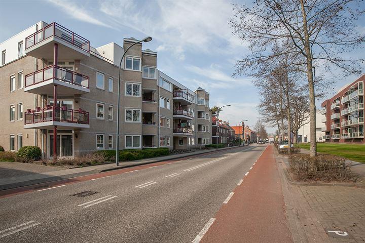 Wilhelminastraat 24 B