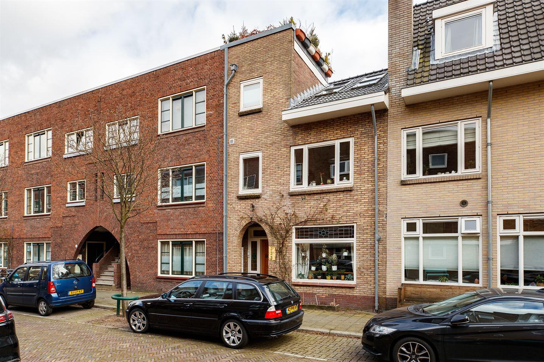 Bekijk foto 1 van Jan van den Doemstraat 3 a