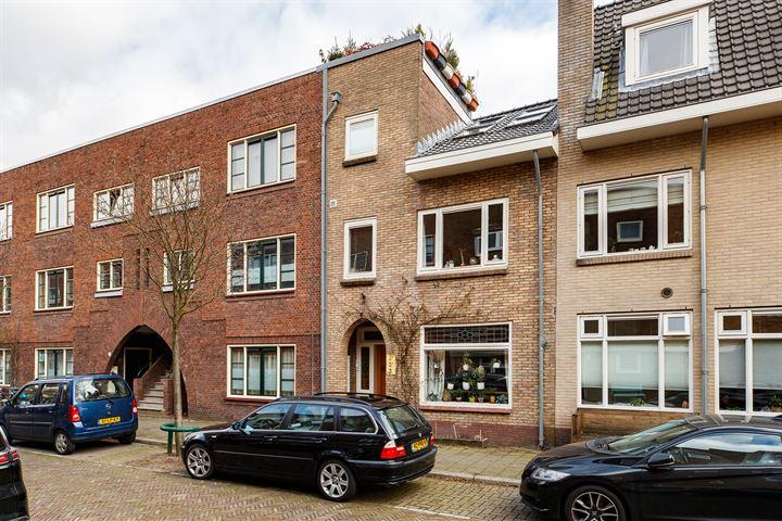 Jan van den Doemstraat 3 a