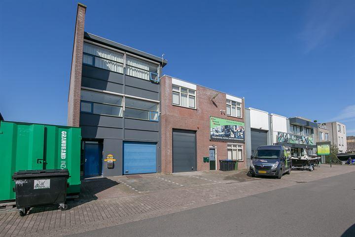 Einsteinstraat 21 A, Reeuwijk