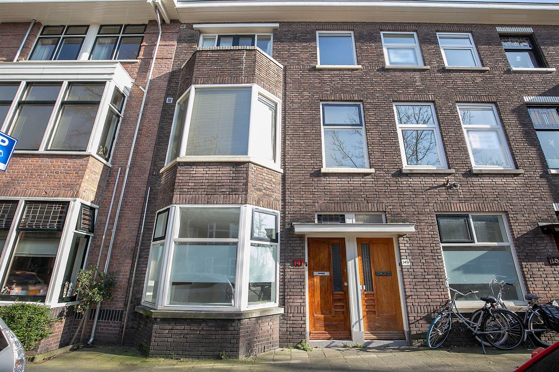 Bekijk foto 2 van Hugo de Grootstraat 147