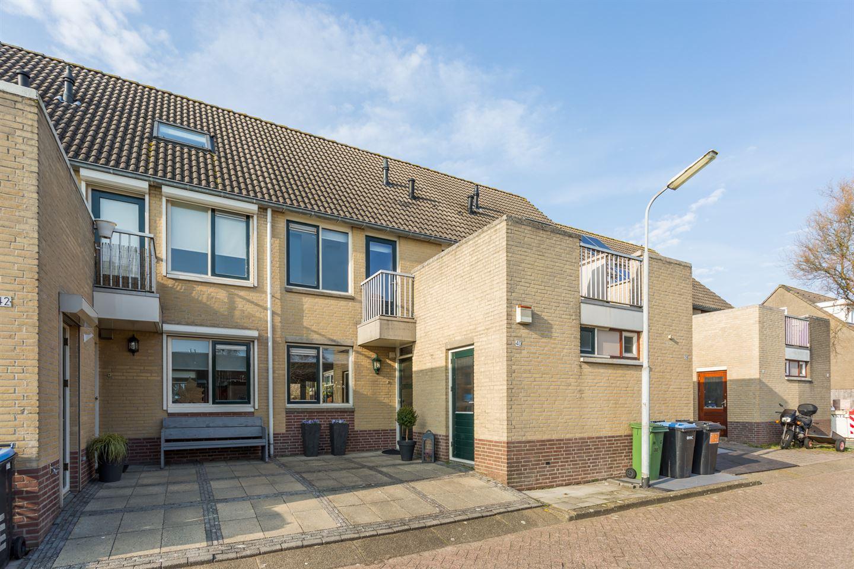 Bekijk foto 1 van Merijntje Gijzenstraat 40