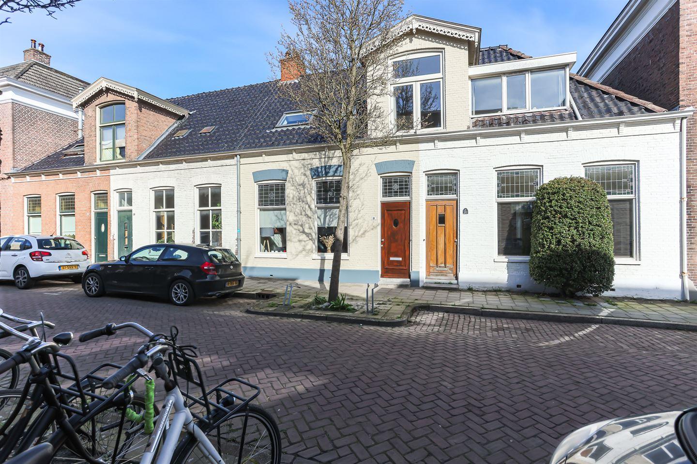 Bekijk foto 4 van Frederikstraat 18
