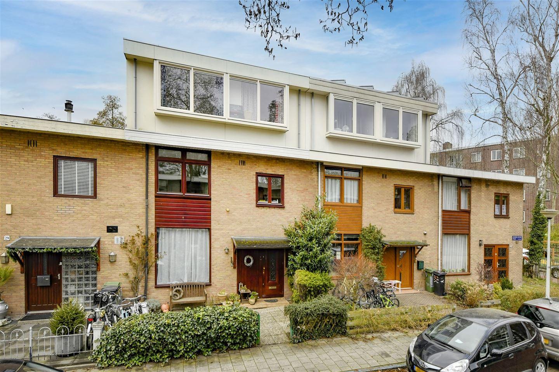 Bekijk foto 1 van Johannes Meewisstraat 31