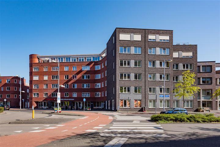 Piet Mondriaanplein 273 +P