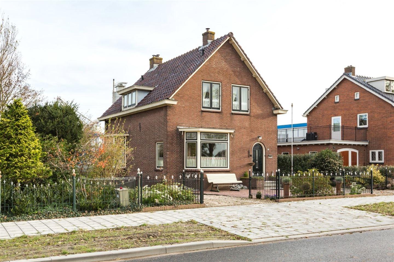 Huis Te Koop Rijndijk 128 2394 Ak Hazerswoude Rijndijk Funda