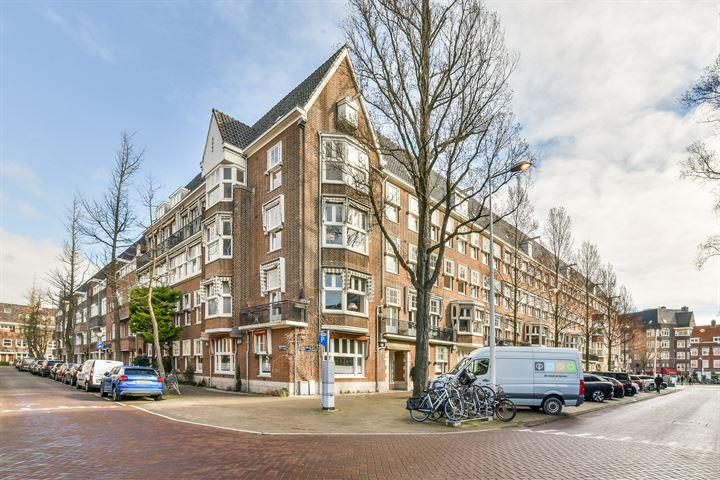 Gerrit van der Veenstraat 86 II