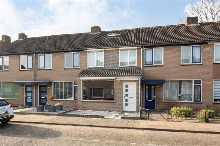 van Kinsbergenstraat 29