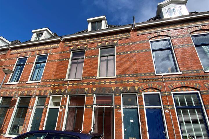 Nieuwstraat 58 A(K1)