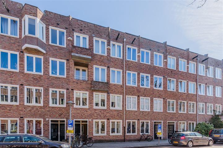 Van Spilbergenstraat 30 hs
