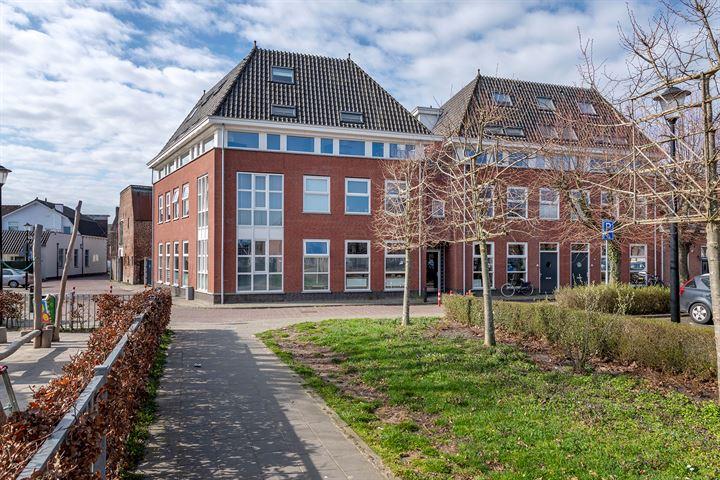 St. Janskerkhof 19 M