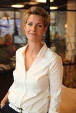 Petra Lindeboom (Real estate agent assistant)