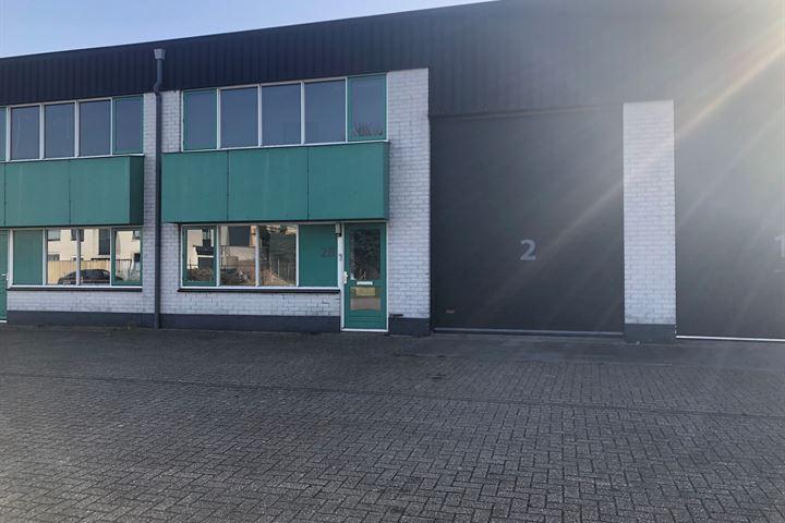 Zeilweg 2 B, Lelystad
