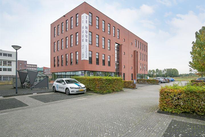 Dokter van Lookeren Campagneweg 9-15, Zwolle