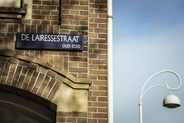 View photo 3 of De Lairessestraat 82 C