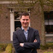 Mark-Jan Wijnstra - Kandidaat-makelaar
