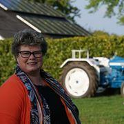 Alie Helms-Kuiper - Commercieel medewerker