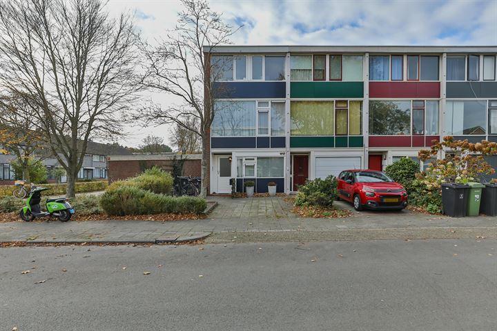 Robijnstraat 18 a