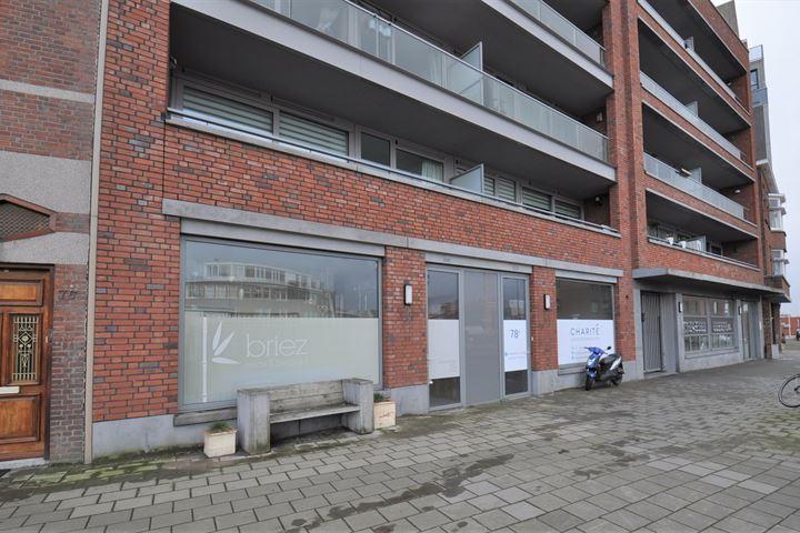 Zeesluisweg 78, Den Haag