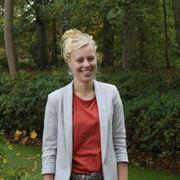 Myrthe Bouwmeester - Commercieel medewerker