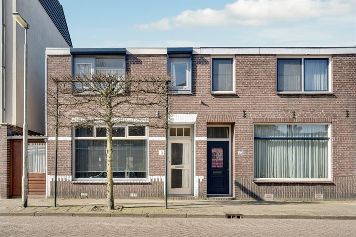 Haagstraat 3