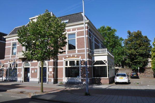 Arnhemseweg 11, Amersfoort