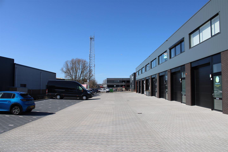Bekijk foto 3 van Koopmanstraat 6 A