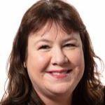 Ingrid van de Nadort - Office manager