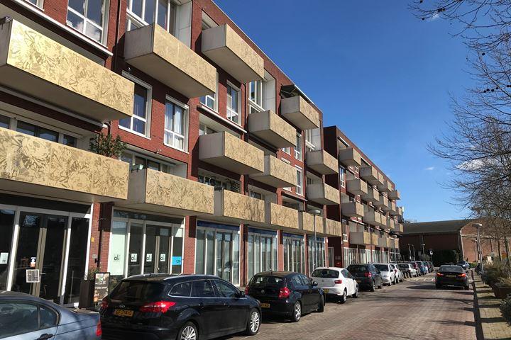 Veilinghavenkade 129