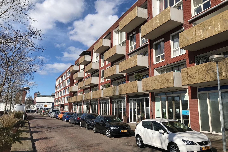 Bekijk foto 3 van Veilinghavenkade 129
