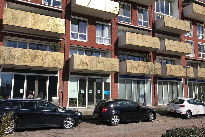 Bekijk foto 4 van Veilinghavenkade 129