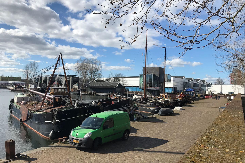 Bekijk foto 5 van Veilinghavenkade 129