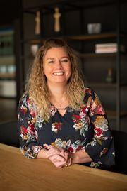 Ellen Runhart - Commercieel medewerker