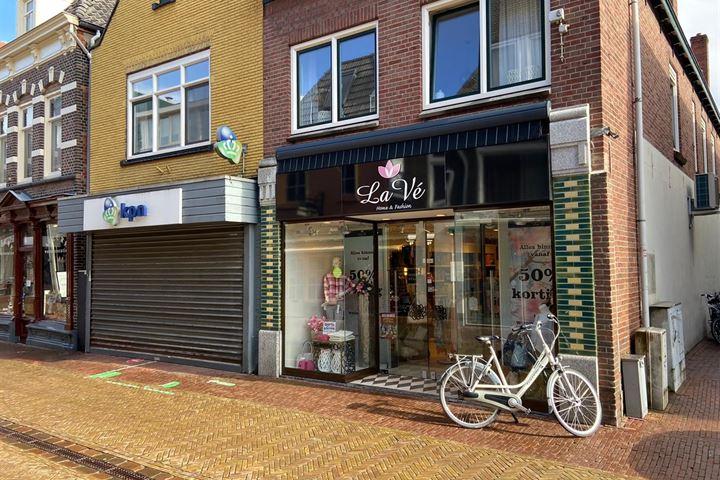 Misterstraat 45, Winterswijk
