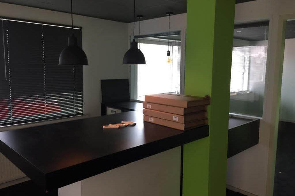Bekijk foto 5 van Olivier van Noortstraat 9