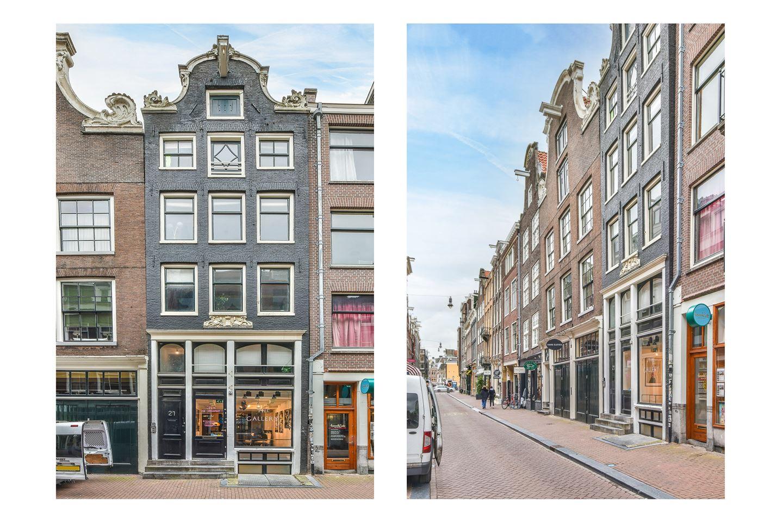 Bekijk foto 1 van Huidenstraat 21 c