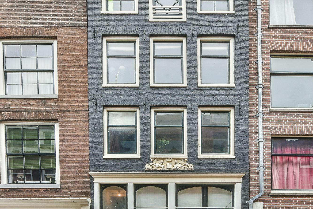 Bekijk foto 2 van Huidenstraat 21 c