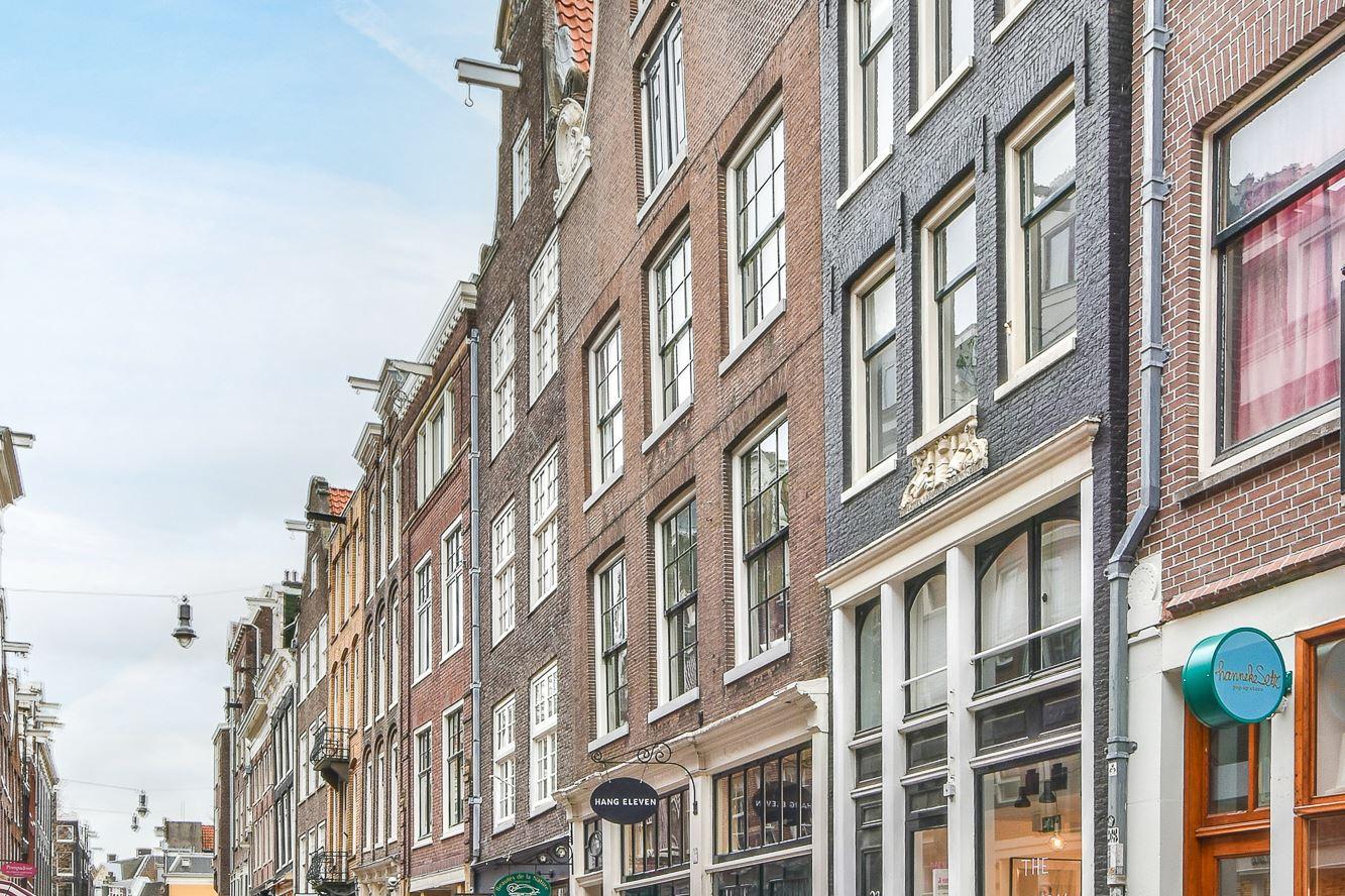 Bekijk foto 3 van Huidenstraat 21 c