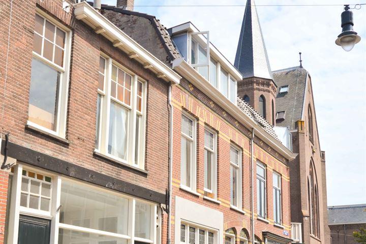 Paul Krugerstraat 35 ZW