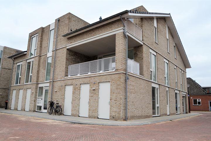 Wethouder Bentstraat 21