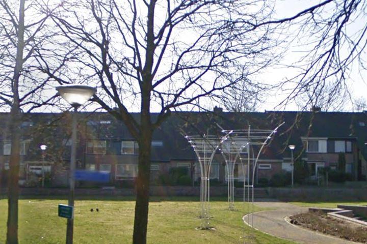 Hazelaarpark 17