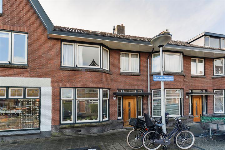 Hugo de Vriesstraat 13 B