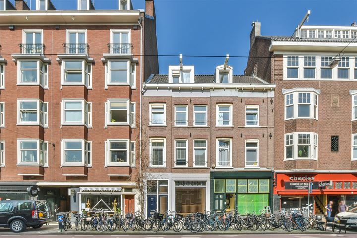 Weteringschans 189 bg, Amsterdam