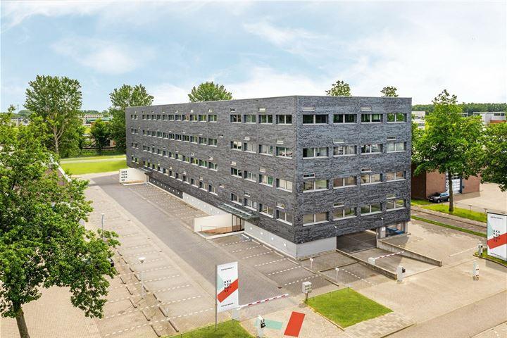 Randstad 22 9 *, Almere