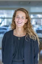Judith Klop - Office manager