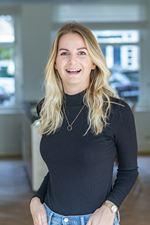 Caroline Bijlsma - Office manager
