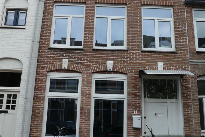 Linschotenstraat 11 A