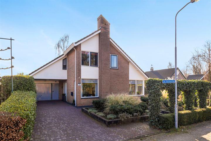 Jan Voermanstraat 11